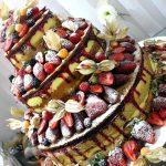 Naked Cake R$ 79,90 kg
