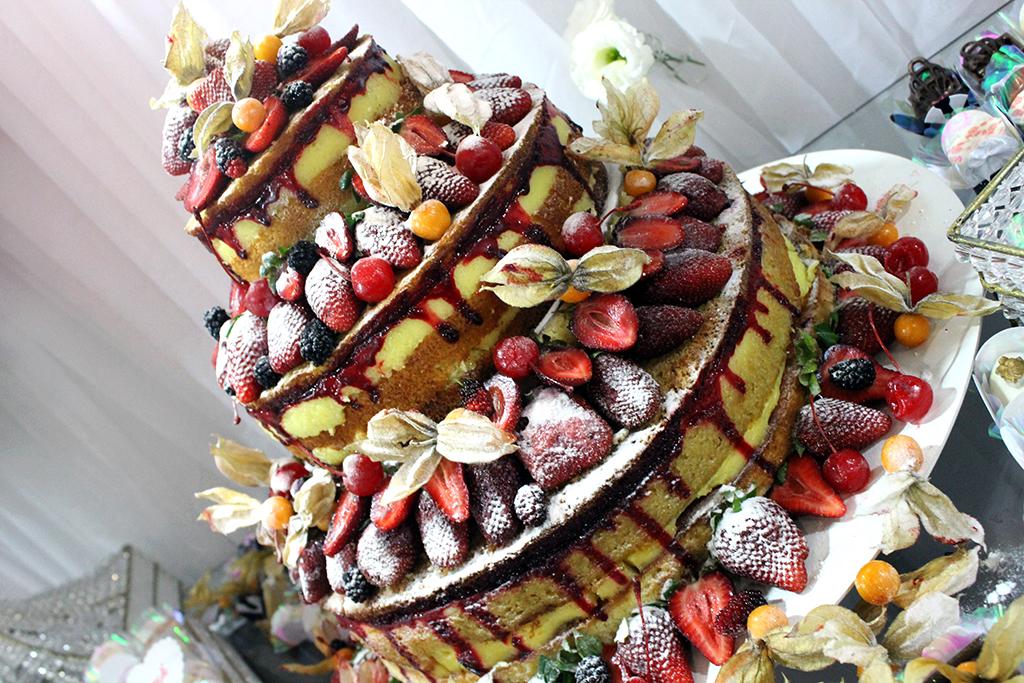Naked Cake R$ 69,90 kg