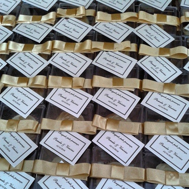 Lembrancinha – Cupcake Pequeno – R$ 5,00