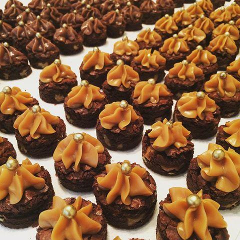 Brownie R$ 2,10