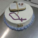 Bolo Bíblia R$ 69,90 kg