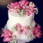 Naked Cake Espatulado R$ 79,90kg
