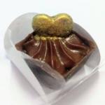 Caixinha de Nutella R$2,60