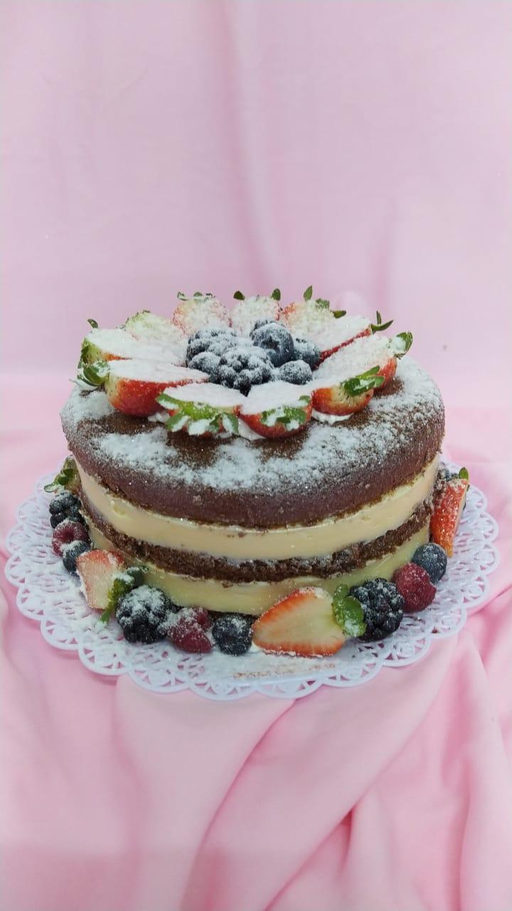 Naked Cake R$89,90kg
