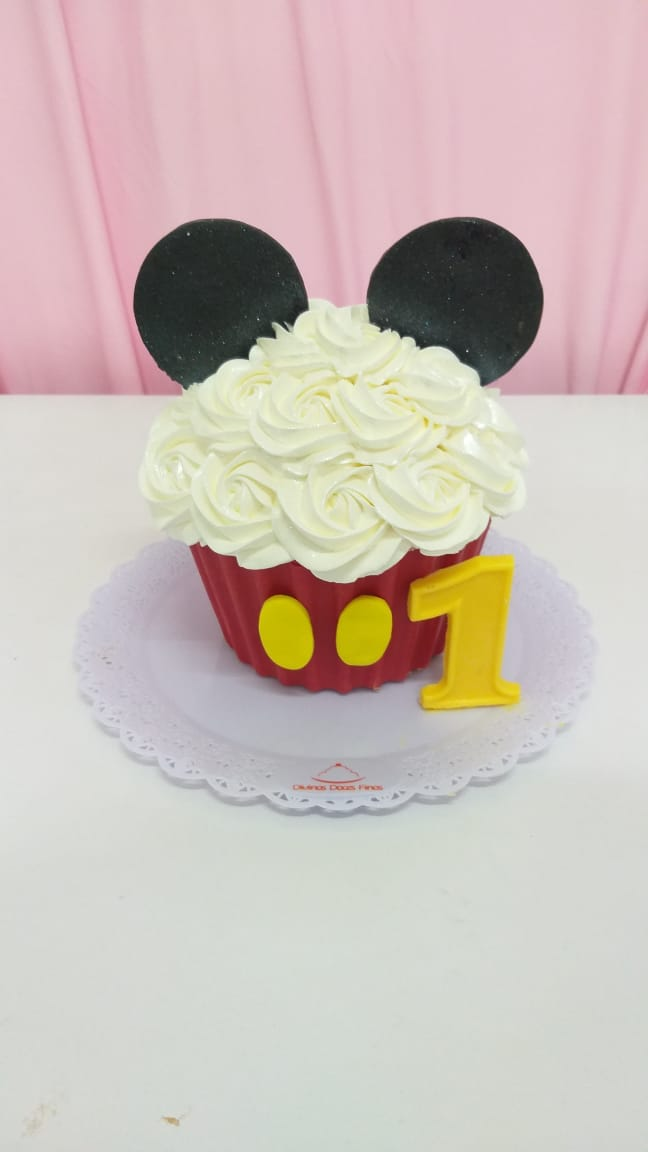 Smash the cake R$65,00